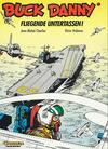 Cover for Buck Danny (Carlsen Comics [DE], 1989 series) #14 - Fliegende Untertassen!