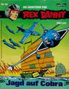 Cover for Rex Danny (Bastei Verlag, 1973 series) #18
