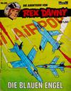 Cover for Rex Danny (Bastei Verlag, 1973 series) #25