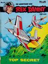 Cover for Rex Danny (Bastei Verlag, 1973 series) #21
