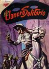Cover for El Llanero Solitario (Editorial Novaro, 1953 series) #80