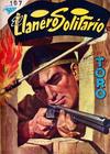 Cover for El Llanero Solitario (Editorial Novaro, 1953 series) #107