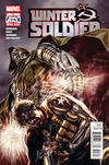 Cover for Winter Soldier (Marvel, 2012 series) #3