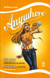 Cover for Anywhere (Arcana, 2008 series) #102