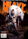 Cover for Heavy Metal Magazine (Heavy Metal, 1977 series) #v33#7