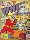 Cover for Whiz Comics (L. Miller & Son, 1950 series) #77