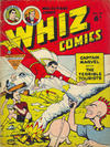 Cover for Whiz Comics (L. Miller & Son, 1950 series) #74