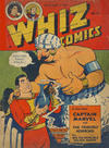 Cover for Whiz Comics (L. Miller & Son, 1950 series) #62