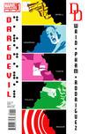 Cover for Daredevil (Marvel, 2011 series) #10.1