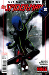 Cover for Ultimate Comics Spider-Man (Marvel, 2011 series) #10