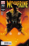 Cover for Wolverine (Marvel, 2010 series) #305