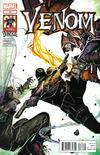 Cover for Venom (Marvel, 2011 series) #16