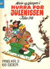 Cover for Alvin og gjengen (Allers Forlag, 1968 series) #[nn]