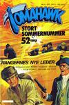 Cover for Tomahawk (Semic, 1977 series) #6/1977