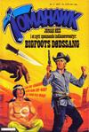 Cover for Tomahawk (Semic, 1977 series) #2/1977