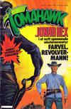 Cover for Tomahawk (Semic, 1977 series) #4/1977