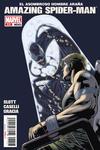 Cover for The Amazing Spider-Man, el Asombroso Hombre Araña (Editorial Televisa, 2005 series) #64