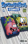 Cover for SpongeBob Comics (United Plankton Pictures, Inc., 2011 series) #8
