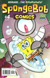 Cover for SpongeBob Comics (United Plankton Pictures, Inc., 2011 series) #4
