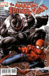 Cover for The Amazing Spider-Man, el Asombroso Hombre Araña (Editorial Televisa, 2005 series) #65