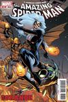Cover for The Amazing Spider-Man, el Asombroso Hombre Araña (Editorial Televisa, 2005 series) #63