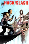 Cover Thumbnail for Hack/Slash (2011 series) #15