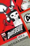 Cover for Daredevil (Marvel, 2011 series) #11