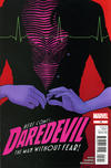 Cover for Daredevil (Marvel, 2011 series) #12