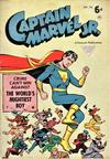 Cover for Captain Marvel Jr. (L. Miller & Son, 1950 series) #78