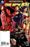 Cover Thumbnail for DC Comics - The New 52 FCBD Special Edition (2012 series) #1