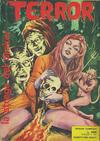 Cover for Terror (Ediperiodici, 1969 series) #9