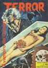 Cover for Terror (Ediperiodici, 1969 series) #11