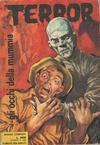 Cover for Terror (Ediperiodici, 1969 series) #8