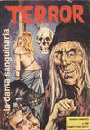 Cover for Terror (Ediperiodici, 1969 series) #1