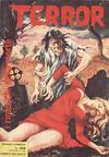 Cover for Terror (Ediperiodici, 1969 series) #7