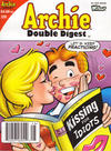 Cover for Archie Double Digest (Archie, 2011 series) #228 [Newsstand]