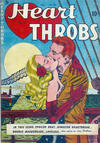 Cover for Heart Throbs (Bell Features, 1949 series) #1