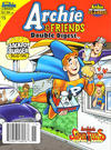 Cover Thumbnail for Archie & Friends Double Digest Magazine (2011 series) #15 [Newsstand]