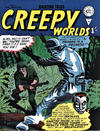 Cover for Creepy Worlds (Alan Class, 1962 series) #78