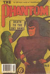Cover for The Phantom (Frew Publications, 1948 series) #8 [Replica edition]