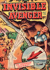 Cover for Invisible Avenger (Magazine Management, 1950 series) #3