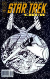 Cover Thumbnail for Star Trek: Crew (2009 series) #1 [Retailer Incentive Sketch Cover by John Byrne]