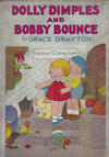 Cover for Dolly Dimples and Bobby Bounce (Cupples & Leon, 1931 series)