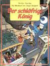 Cover for Die Abenteuer von Timpe Tampert (Carlsen Comics [DE], 1981 series) #3 - Der schläfrige König