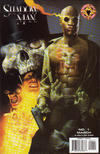 Cover for Shadowman (Acclaim / Valiant, 1997 series) #1 [Cover B]