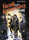 Cover for Viktor Kasparsson (Albumförlaget Jonas Anderson, 2010 series) #[nn] - Viktor Kasparssons makabra mysterier