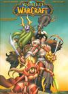 Cover for World of Warcraft (Dark Dragon Books, 2011 series) #1 - Vreemdeling in een vreemde wereld