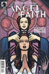 Cover Thumbnail for Angel & Faith (2011 series) #9 [Rebekah Isaacs Alternate Cover]