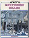 Cover for Jonathan (Interpresse, 1982 series) #11 - Greyshore Island