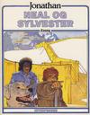 Cover for Jonathan (Interpresse, 1982 series) #9 - Neal og Sylvester